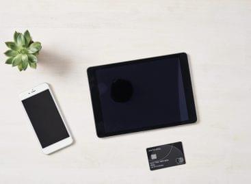 Már nem csak a kártyás fizetés, de az elfogadás terén is elindult a digitális forradalom