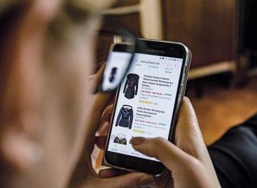 E-commerce: határ a csillagos ég!