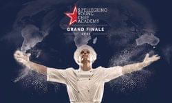 Magyar versenyző a S.Pellegrino Young Chef 2021 séfverseny döntőjén