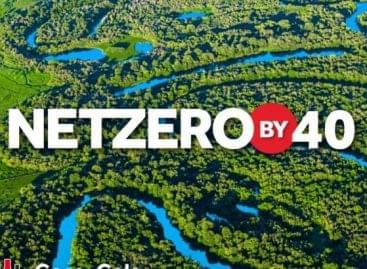 Coca-Cola HBC Pledges To Achieve Net-Zero Emissions By 2040