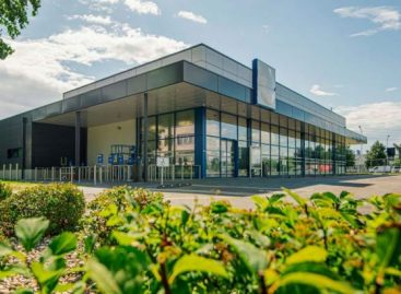 Discounter Lidl To Open First Stores In Latvia This Week