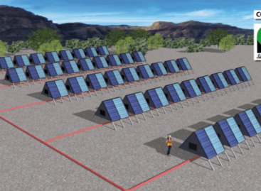 Carbon capture system turns pollution into rock