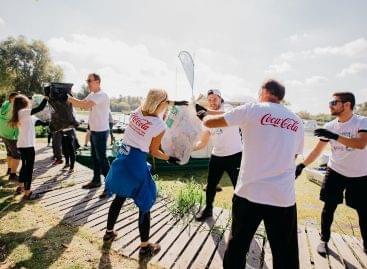 A Coca-Cola HBC vállalja, hogy karbonsemlegessé válik 2040-ig