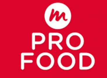 M Profood Zrt. is developing a new generation food industry smoke aroma in Pécs