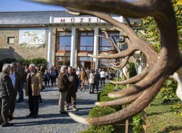 The Hungarikum Gala closes the World Hunting Exhibition