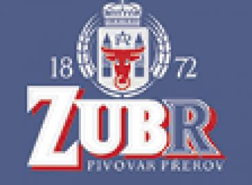 Polish beer brandŻubrhelps Biebrza National Park